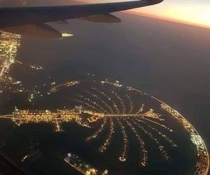 Dubai and travel image