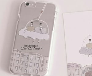 background, themes, and phone case image