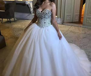 clothes, dresses, and homecoming dresses image