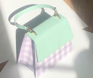 accessories, pale, and pastel image