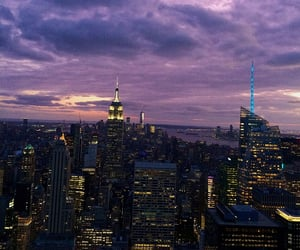 cities, dreams, and empire state image