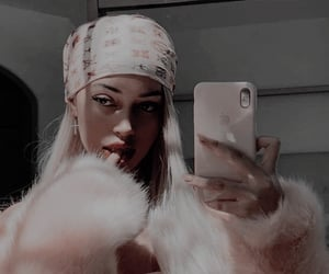 aesthetic, cindy kimberly, and edgy image