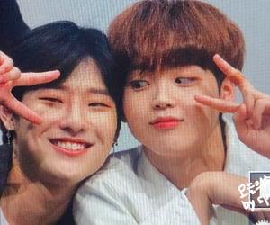 x1, kpop, and seungyoun image