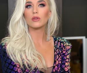 katy perry, makeup, and beautiful image