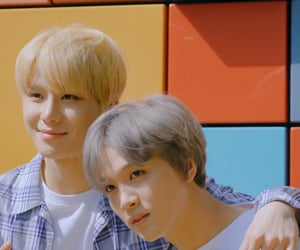 jungwoo, donghyuck, and nct image