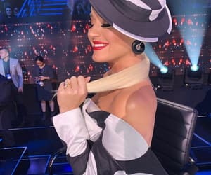 american idol, womans, and katy perry image