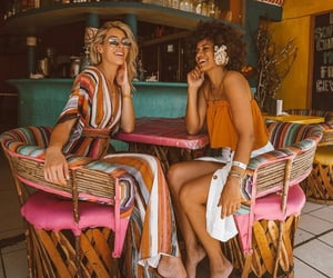 happy, friends, and cabo san lucas image