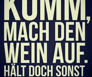 quotes, sprüche, and smile image