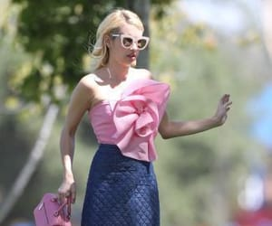 blouse, emma, and pink image