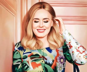 Adele, cantante, and hermosa image