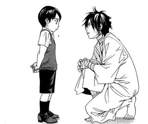 manga, yaboku, and ebisu image