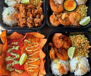 Chicken, delicious, and dinner image