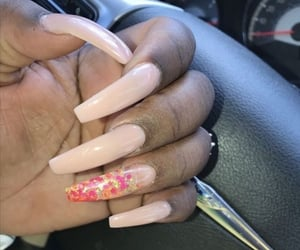 acrylics, grippers, and car image