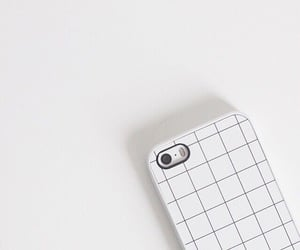 iphone, simple, and cute image