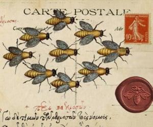 aesthetic, handwriting, and postcard image