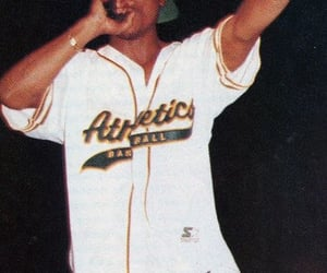 2pac, hip hop, and tupac image