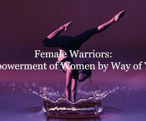 self-esteem, women empowerment, and empower women image