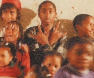 tupac and 2pac image