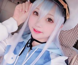 cosplay and kawaii image