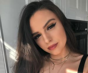 make up, new, and cher lloyd image