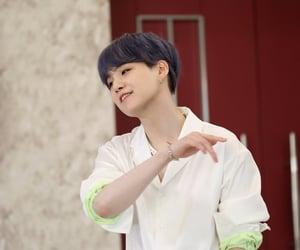SG, bts, and yoongi image