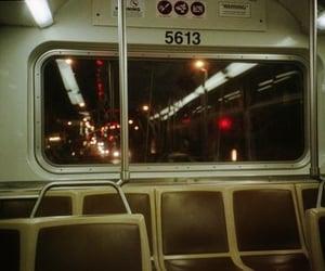 grunge, night, and photography image