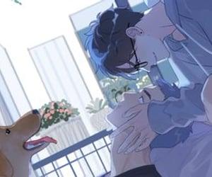 bl, Boys Love, and manga image