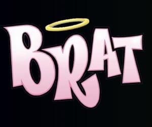 pink and bratz image