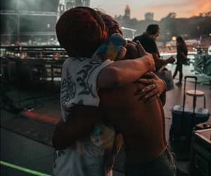 concert, new, and jaden smith image