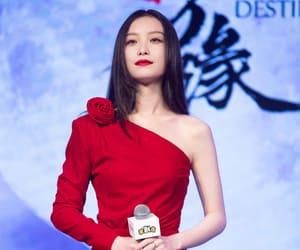 actress, beautiful, and asian image