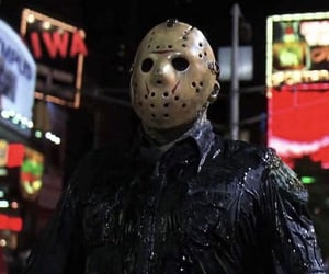 friday 13th, new york, and Halloween image