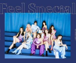girl group, kpop, and sana image