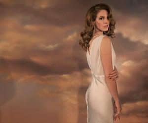 lana del rey, beautiful, and vintage image