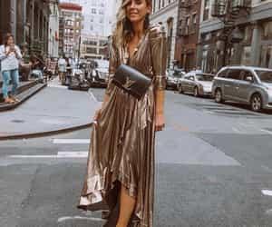 blogger, styleblogger, and dress image