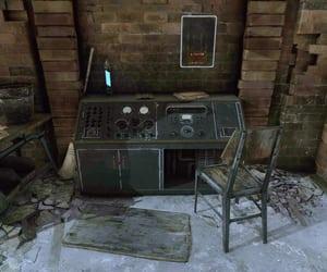 basement, room, and dunwall image