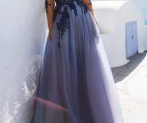 ball gowns, prom dress long, and prom dress 2019 image