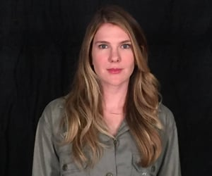 american horror story, lily rabe, and ahs image