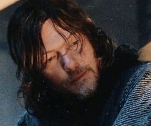 dixon, daryl, and twd image