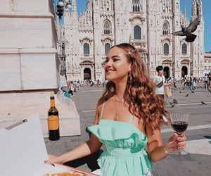 clothes, fashion, and italy image