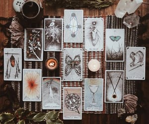 tarot and cards image