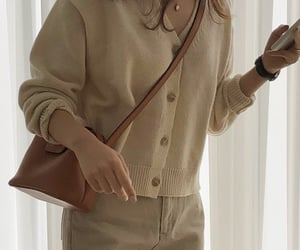beige, Nude, and fashion image