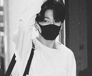 bts, jeon jungkook, and kpop image