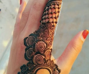mehndi and mehndi designs image