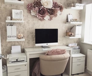 Blanc, Chambre, and home image