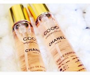 chanel, perfume, and cocochanel image