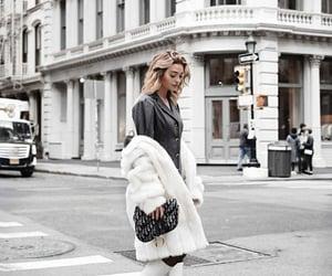 fashion, chic, and dior image