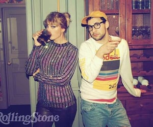 cover, rolling stone, and Taylor Swift image