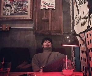 ulzzang, hangyul, and seungwoo image