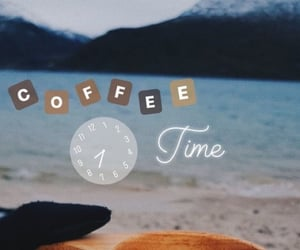 coffee, cold, and story image