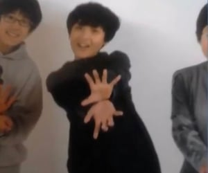 kpop, haechan, and lee donghyuck image